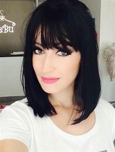 Coupe De Cheveux Femme Long 2016 : coupe cheveux mi long tendance 2016 ~ Melissatoandfro.com Idées de Décoration