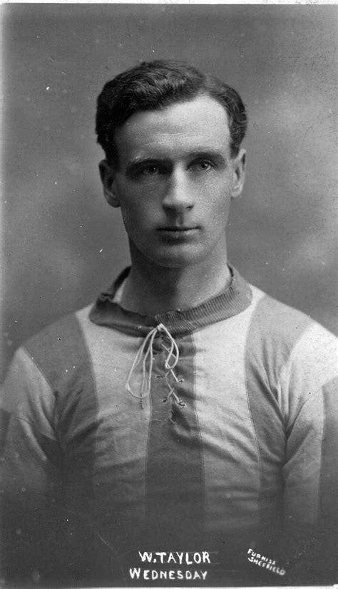 billy taylor sportsman wikipedia