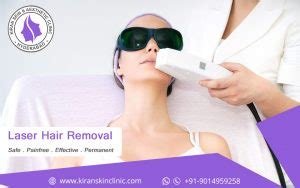 laser hair removal treatment  hyderabad laser hair removal