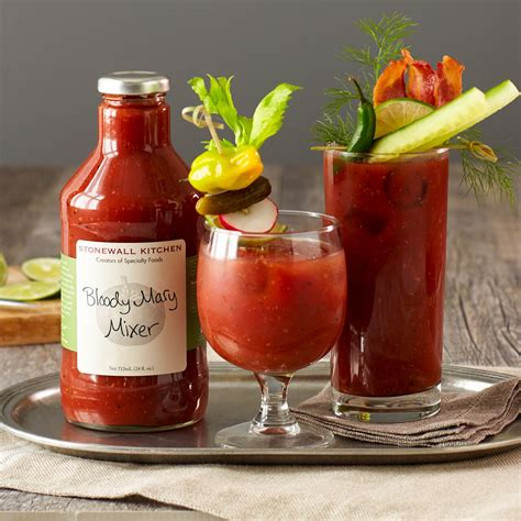 bloody mary mixer shop good