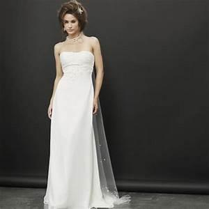 votre robe de mariee neuve au prix d39une location With louer une robe de mariée pas cher