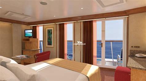 carnival vista deck plans cabin diagrams pictures