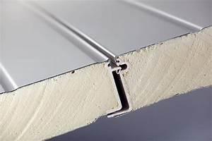 Plaque Isolante Mur : panneaux isolants polyur thane isolation par l ext rieur ~ Melissatoandfro.com Idées de Décoration
