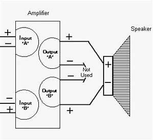 Subwoofer Wiring Diagrams Speaker Wiring Diagrams
