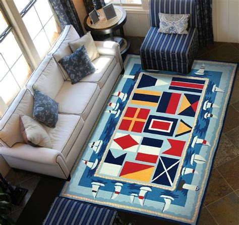 nautical rugs for boats 568 best images about nautical decor on boats