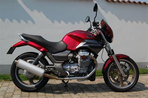 2003 moto guzzi breva 750 1956616