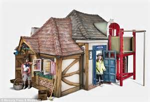 Childrens Playhouse Plans 2017 - 2018 Best Cars Reviews