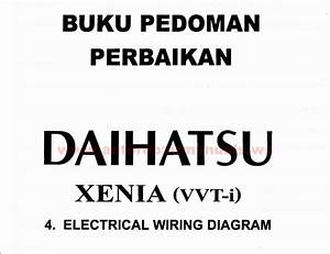 Wiring Diagram Power Window Xenia