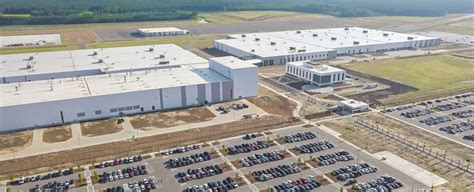evertiq volvo expands production    factory