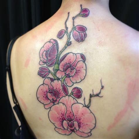 Orchids Tattoos Designs orchid flower tattoo tattoos pinterest orchids 736 x 736 · jpeg
