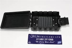 Junction Box - P06799