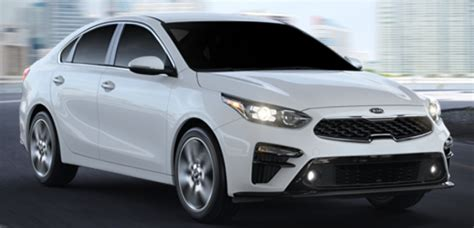 kia forte paint color options