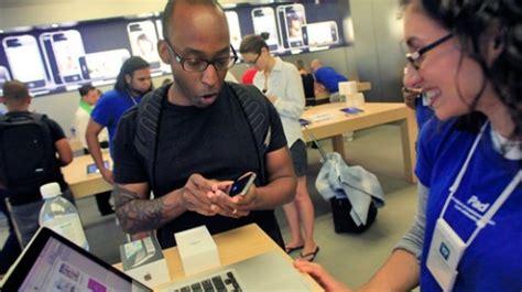 H Ιταλία βάζει πρόστιμο στην Apple για παραπλάνηση καταναλωτών