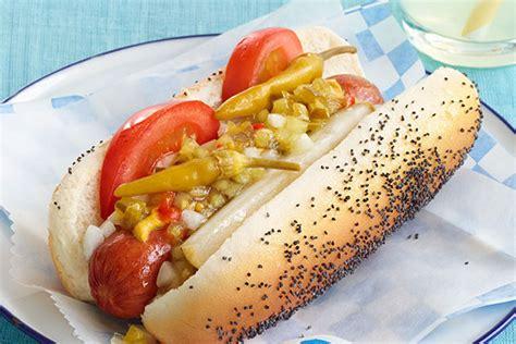 chicago hot dogs kraft recipes