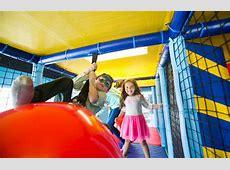Kids INC – Kids Indoor Playscape & Birthday Parties San