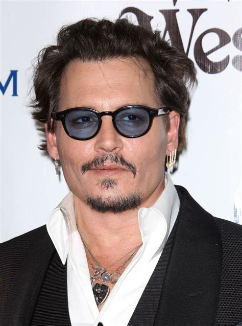 The Meaning And Symbolism Of The Word Johnny Depp