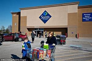 Wal-Mart's Sam's Club to shut some stores after review ...