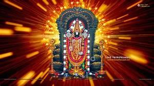 1080p Lord Venkateswara HD Wallpapers Free Download
