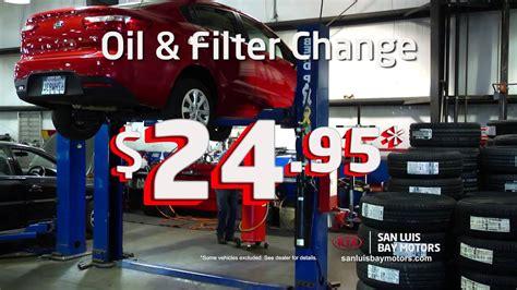 San Luis Bay Motors Kia by San Luis Bay Motors Kia Change Smog And Coolant