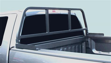 truck back rack rugged rack truck cab protector
