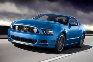 Ford Mustang 2014 : 2014 ford mustang reviews and rating motor trend ~ Farleysfitness.com Idées de Décoration