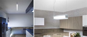 Illuminazione Cucina Moderna Illuminazione Cucina Moderna Ginnasticalmajuventusfano