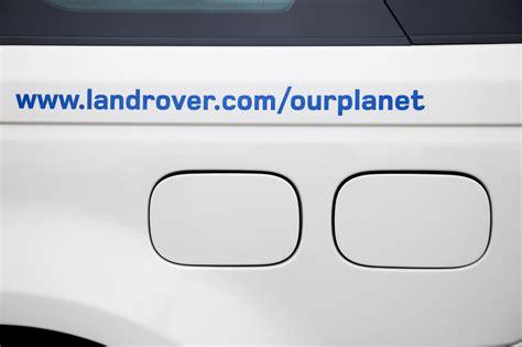 Land Rover Rangee New Hybrid Diesel Concept