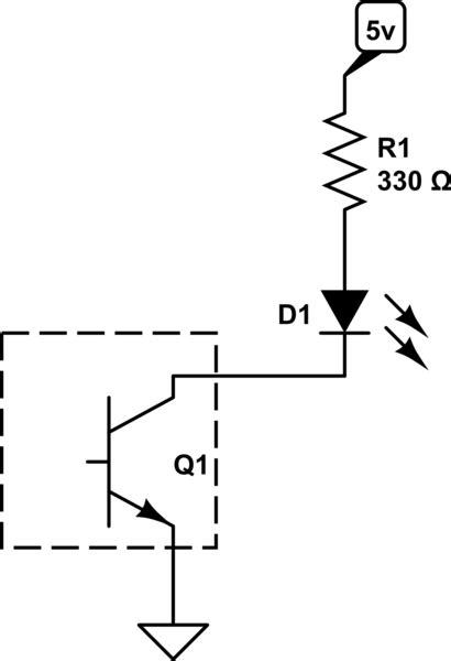 Ram Using Open Collector Regular Output