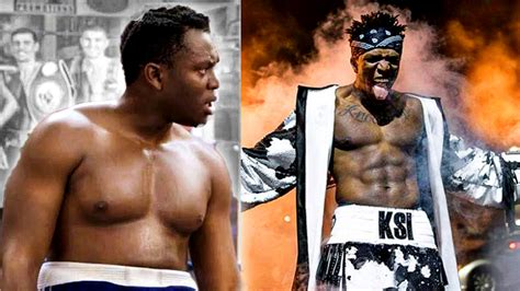 How KSI Transformed His Body To Fight Joe Weller! | Online ...