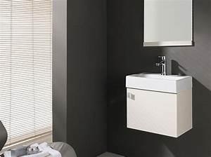 Waschtisch Gäste Wc Mit Unterschrank : badm bel g ste wc waschbecken waschtisch handwaschbecken spiegel paris 45cm ~ Sanjose-hotels-ca.com Haus und Dekorationen