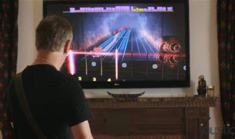 jerry cantrell playing  game