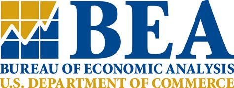 bureau of economic analysis us department of commerce file us bureauofeconomicanalysis logo svg