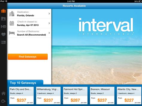 phone number for interval international app shopper interval international travel