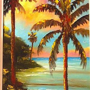 Highwaymen painting #1 | florida highwaymen | Pinterest ...