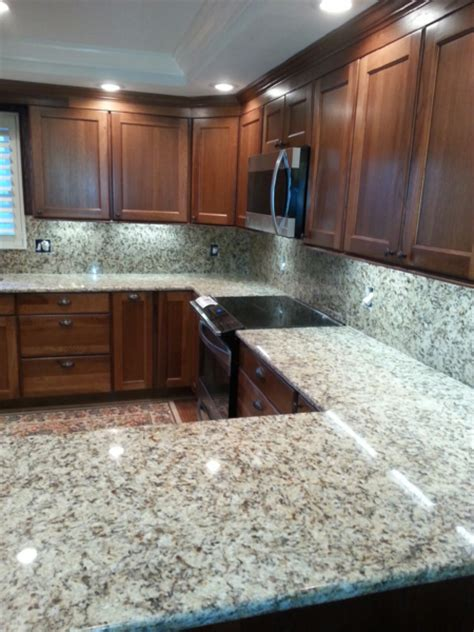 types  granite edge options
