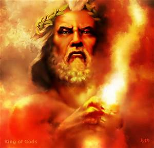 Zeus ( Marvel ) vs Zeus ( Mythology ) - Battles - Comic Vine
