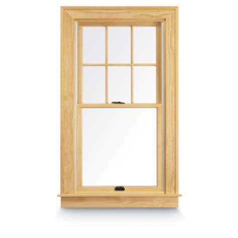 andersen  series tilt wash double hung window carter lumber