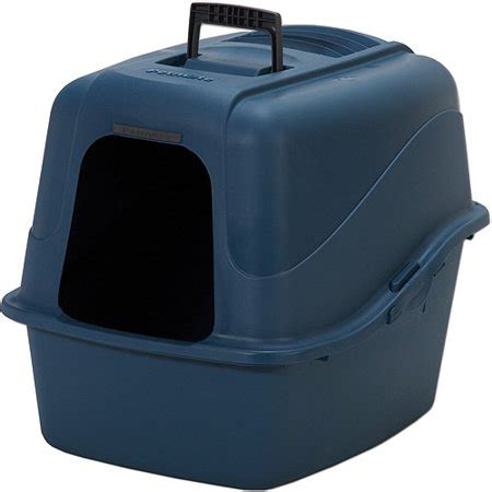 sifting litter box komplete litter box jumbo walmart com