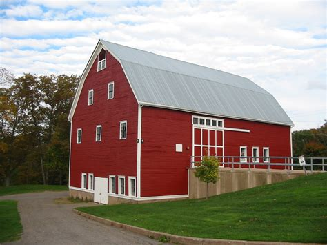 pictures of barns why are barns always realclear