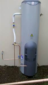 Gas Water Heating