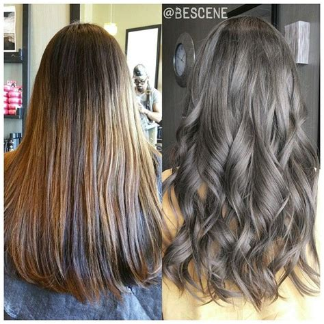 The Best Instagram Post By Linh Phan Hairstylist Colorist Bescene Pictures 640 x 480