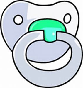 Soother clipart - Clipground