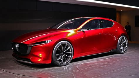 mazda kai hints   gnarly  mazda roadshow