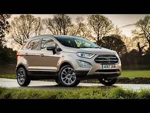 Ford Ecosport 2018 Zubehör : ford ecosport 2018 review better but still not the best ~ Kayakingforconservation.com Haus und Dekorationen