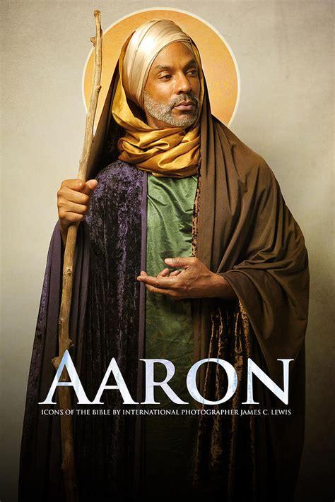 aaron photograph  icons   bible