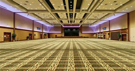 Spirit Mountain Casino South Expansion   Mackenzie