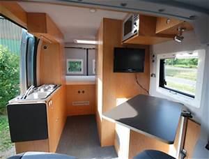 Schlafsofa Für Eine Person : reisemobil fuer eine person von joko wohnmobil ~ Bigdaddyawards.com Haus und Dekorationen