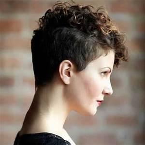50 Best Curly Pixie Cut Ideas that Flatter Your Face Shape ...