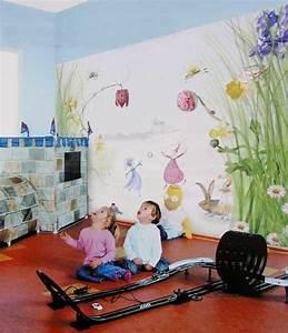 Kinderzimmer Junge Wandgestaltung : ideen wandgestaltung kinderzimmer junge verschiedene ideen f r die ~ Sanjose-hotels-ca.com Haus und Dekorationen