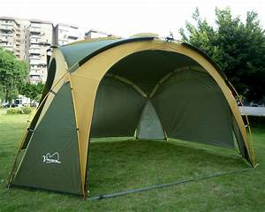An Easy Way To A Better Camping Experience Small gazebo
